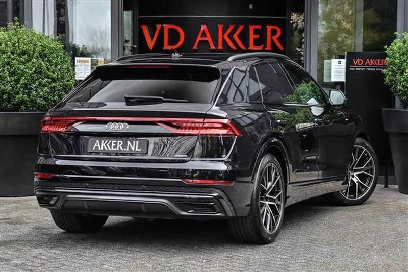 Audi Q8 55 TFSI 2XS-LINE+PANO.DAK+MASSAGE+22INCH afbeelding 6