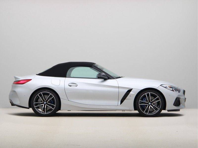 BMW Z4 Roadster sDrive20i High Exe M-Sport Aut. afbeelding 24