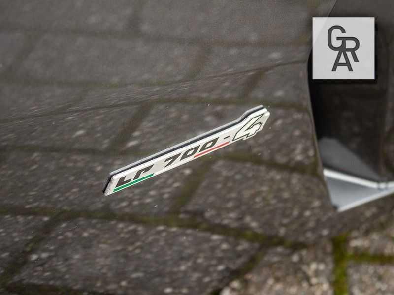 Lamborghini Aventador 6.5 V12 LP700-4 | Lift systeem | 20 inch wielen | Navigatie | afbeelding 18