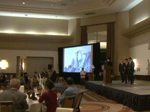 한인연합회, 광복절 코러스축제 준비모임 개최