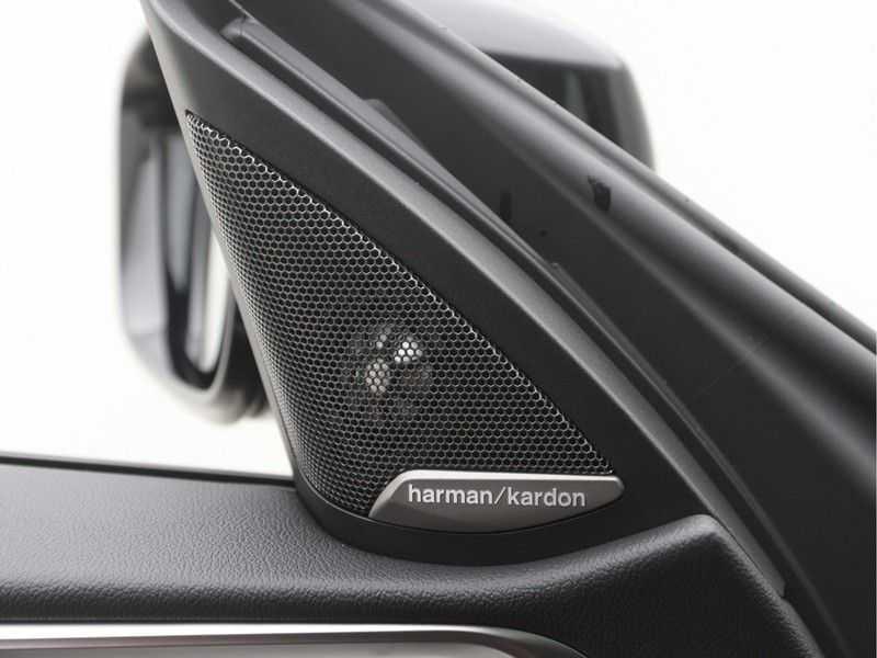 BMW 4 Serie Coupé 420i High Executive M-Sport Automaat afbeelding 19