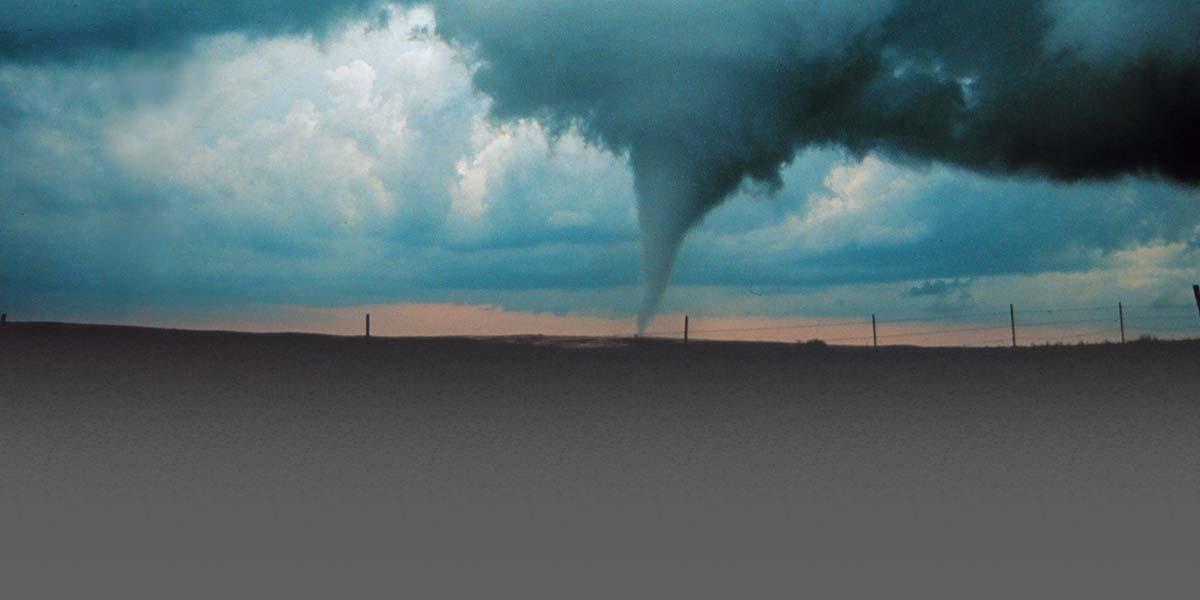 Tornado Safety ready.gov