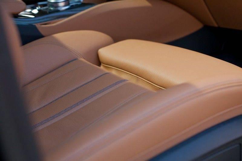 BMW 5 Serie 530d xDrive Luxury Line NW â¬100.000,- afbeelding 21