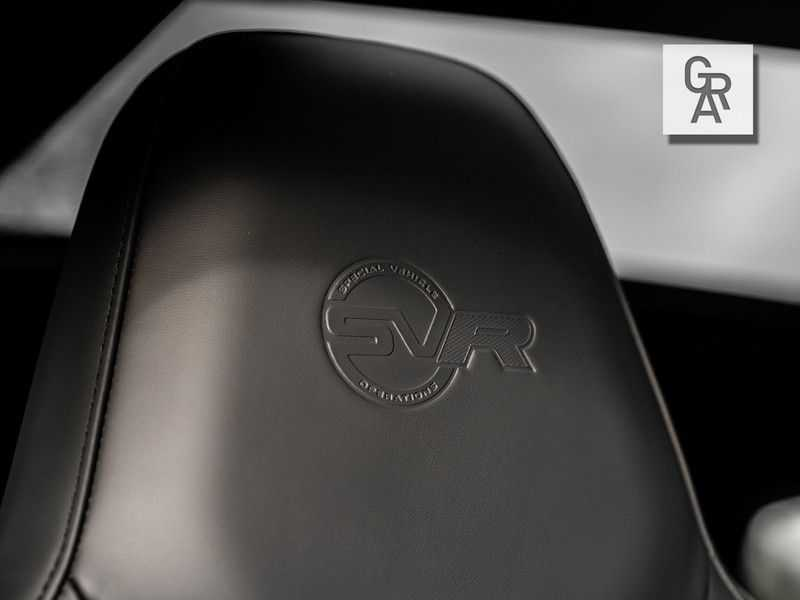Land Rover Range Rover Sport 5.0 V8 SC SVR afbeelding 22