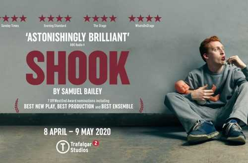 Shook by Samuel Bailey