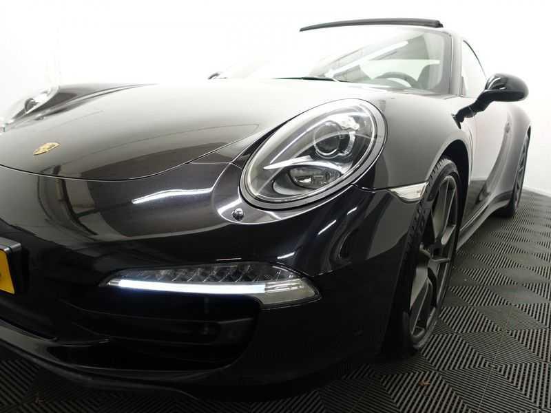 Porsche 911 3.8 Carrera 4S 400pk PDK - Sport Chrono, Panoramadak, Sportuitlaat afbeelding 19