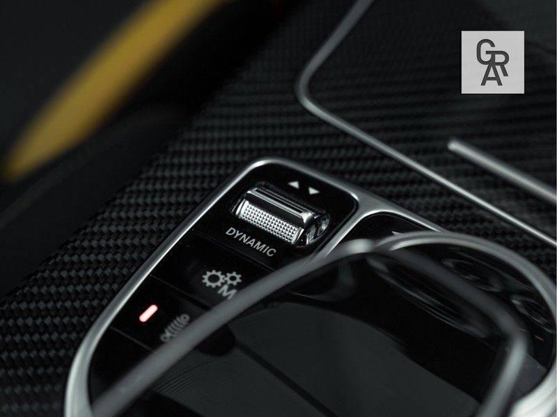 Mercedes-Benz C-Klasse C63 S AMG-klasse 63 AMG S afbeelding 18