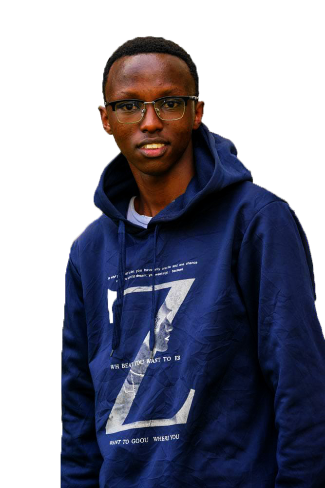 Emmanuel Karanja
