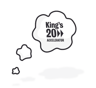 King's 20 Accelerator - King's College London