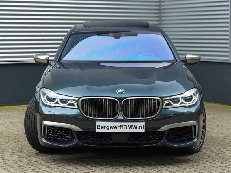 BMW 7 Serie M760Li xDrive - Bowers & Wilkins Audio - Night Vision - Entertainment Professional afbeelding 4