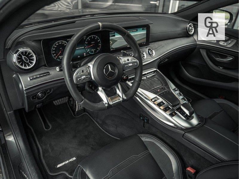 Mercedes-Benz AMG GT 63 s 4-Door Coupe 63 S 4MATIC+ Premium Plus afbeelding 7