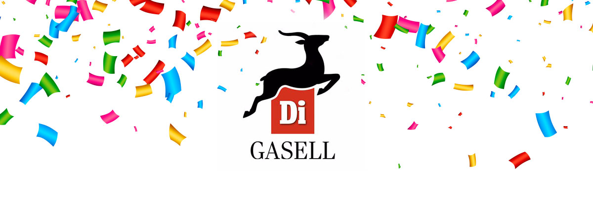 Cantemo nominated as a DI Gasell Company