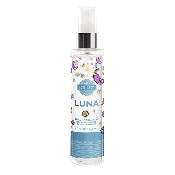 Luna Fragrance Mist