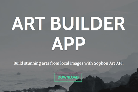 art builder thumb
