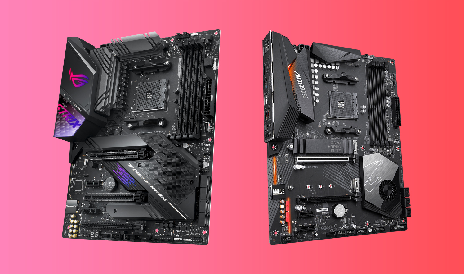 Best Motherboards for Ryzen 9 5950X and RTX 3090