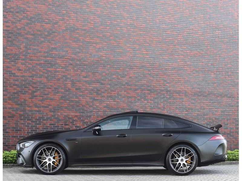 Mercedes-Benz AMG GT 4-Door Coupe 63 S 4MATIC+ *Dynamic Plus*widescreen*Head-up* afbeelding 21