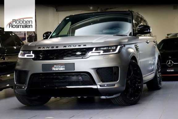 Land Rover Range Rover Sport 3.0 SDV6 HSE Dynamic HuD|PANO|STANDK|VOL