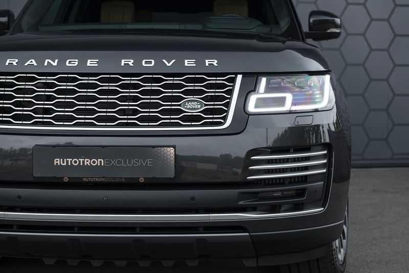Land Rover Range Rover 4.4 SDV8 Autobiography Head Up, Adaptive Cruise Control, Stoel Verwarming / Koeling, Massagestoelen, afbeelding 10