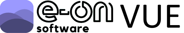 E-onSoftware VUE Logo