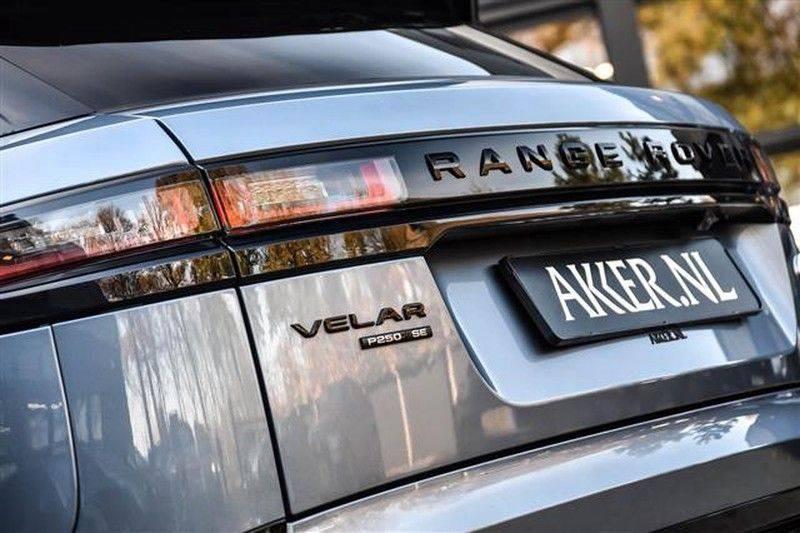 Land Rover Range Rover Velar P250 NP.119K R-DYNAMIC BLACK PACK+PANO.DAK afbeelding 18