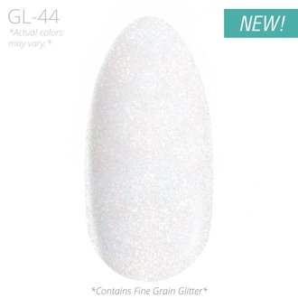 Glitter Collection, Dip Color Powder, GL44