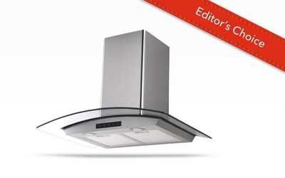 Top Rated Kitchen Range Hood