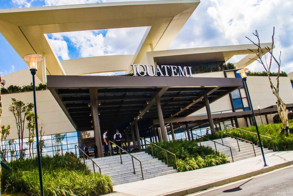 Imagem representando o caso de sucesso de Iguatemi