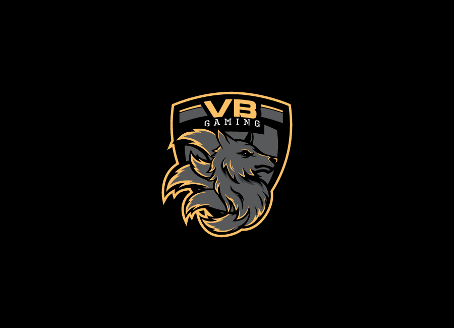 vB Gaming team logo