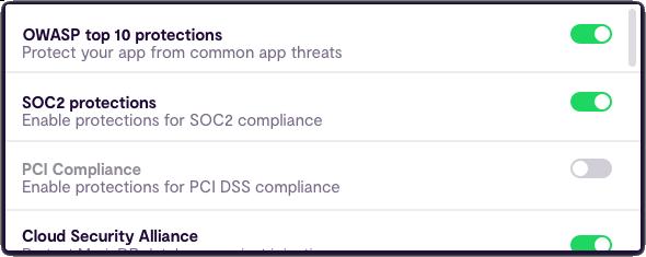 Identify vulnerabilities in your code