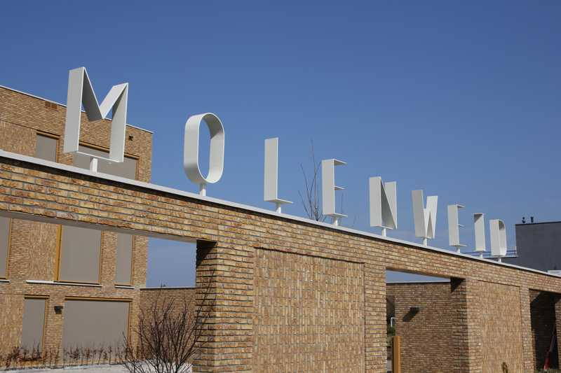 Project: Molenweid