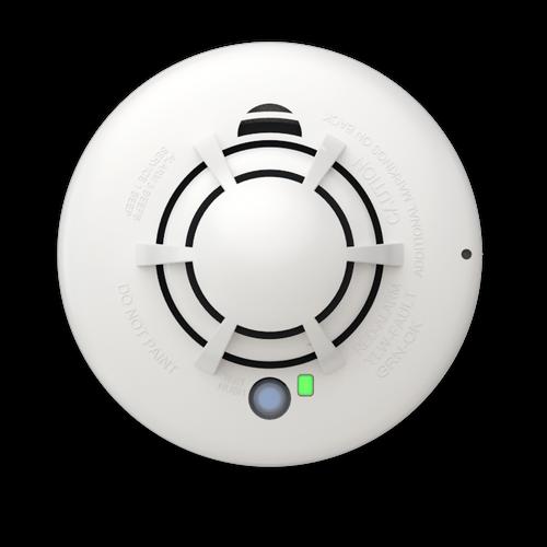 Smart Smoke Detector 1