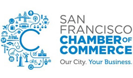 San Francisco Chamber of Commerce Logo