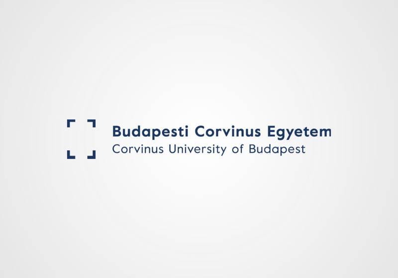 Budapesti Corvinus Egyetem – frissített arculat