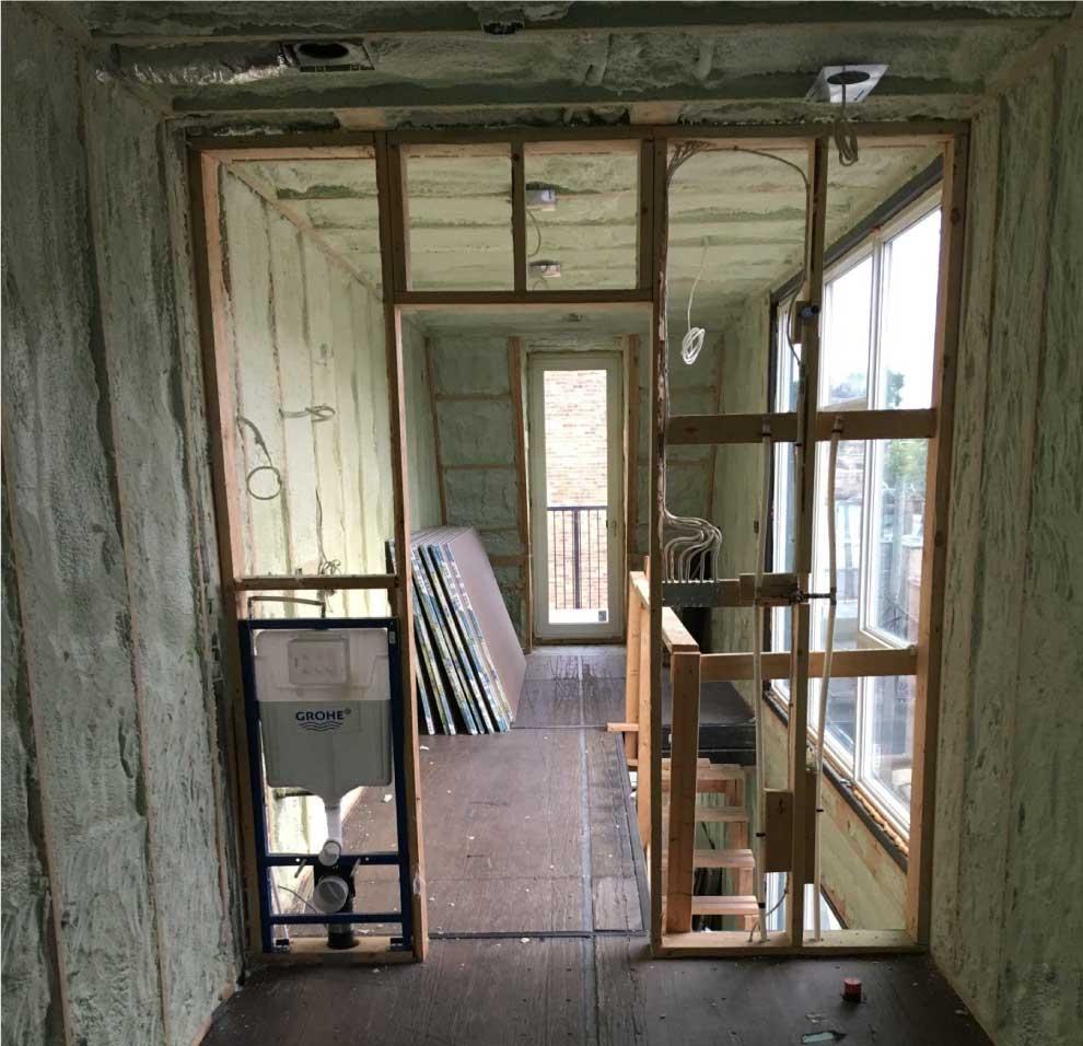 drywall-installation-Mississauga