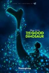 cover The Good Dinosaur