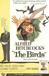 cover The Birds