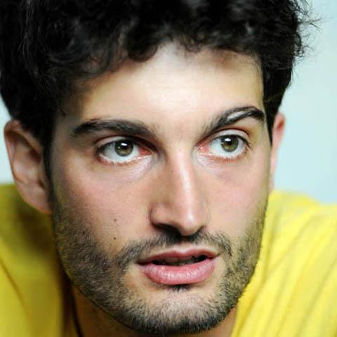 Matteo Bonanni - book fotografico