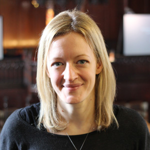 Jenny Nicolson