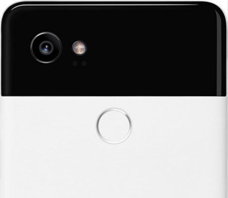 Pixel 2 XL Camera