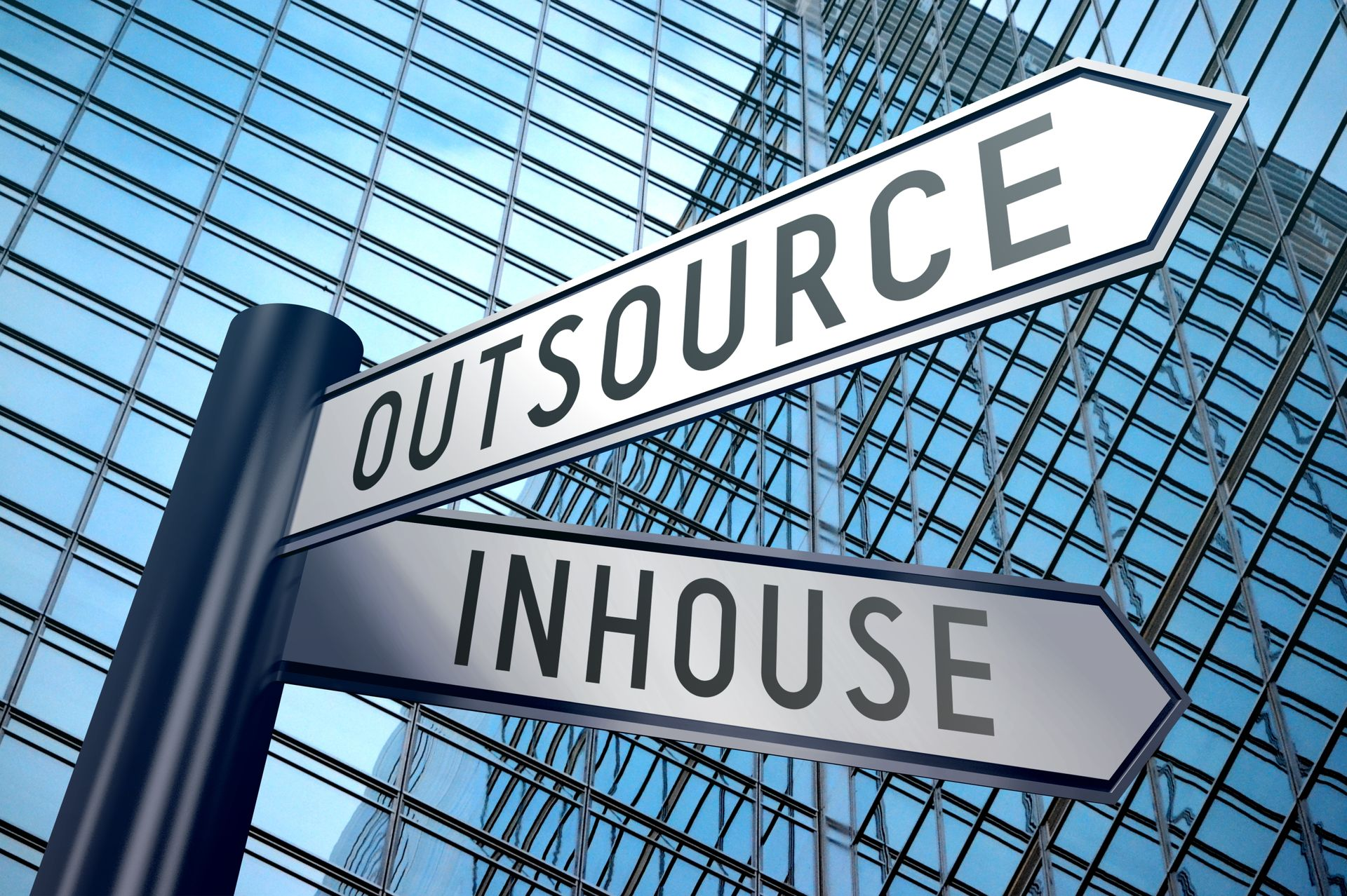 Canada - Teams For Hire And The Outsourcing Landscape