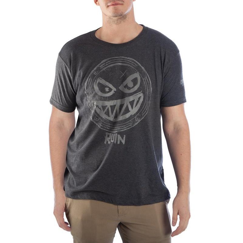 Call of Duty Black Ops 4 Ruin T-Shirt