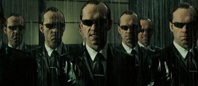 The Matrix: Revolutions