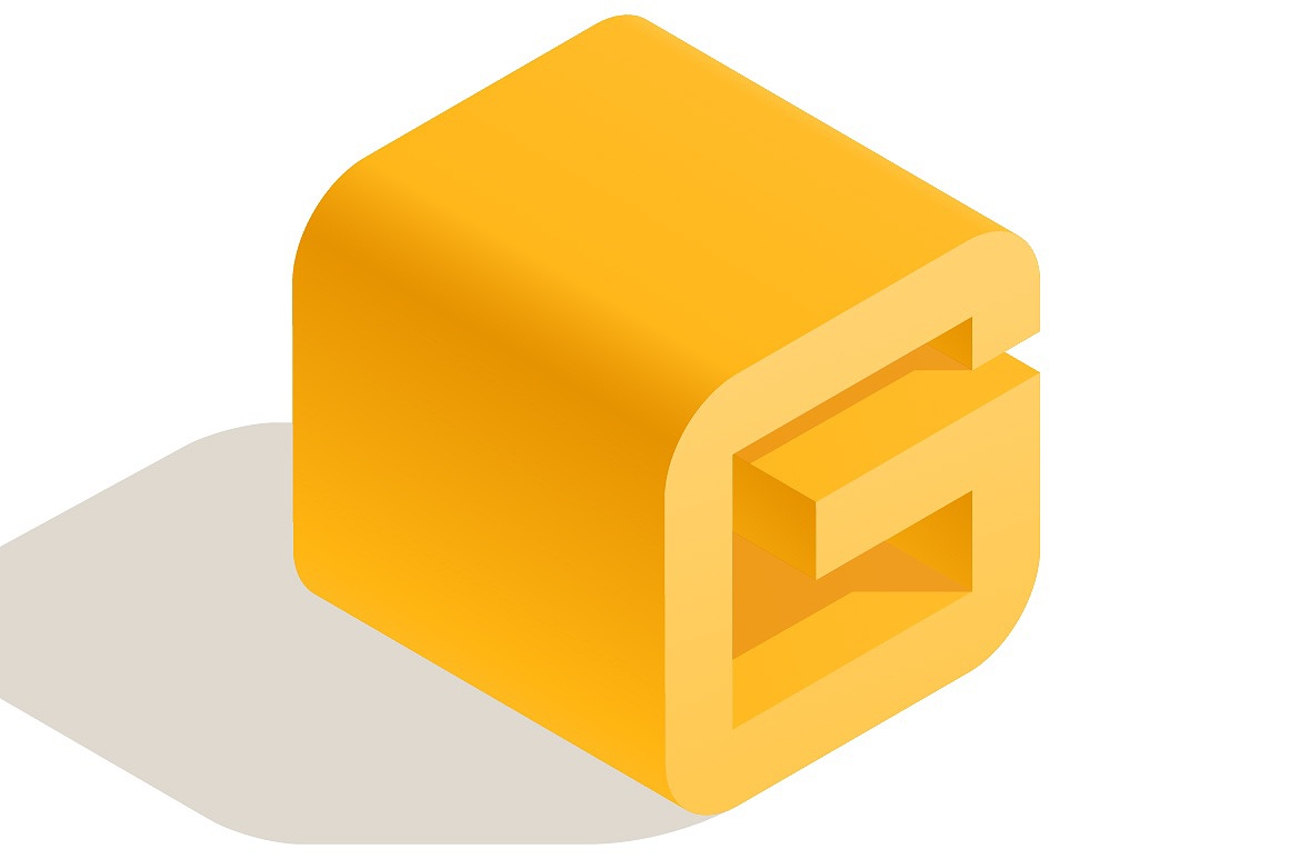3D Isometric Typefaces images/3D-isometric-vector-typefaces-font-yellow_3.jpg