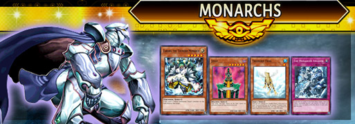 Monarch Breakdown | YuGiOh! Duel Links Meta