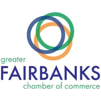 Member of the Greater Fairbanks Chamber of Commerce