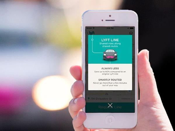 차량공유업체 '리프트', 5억불 신규 투자 유치