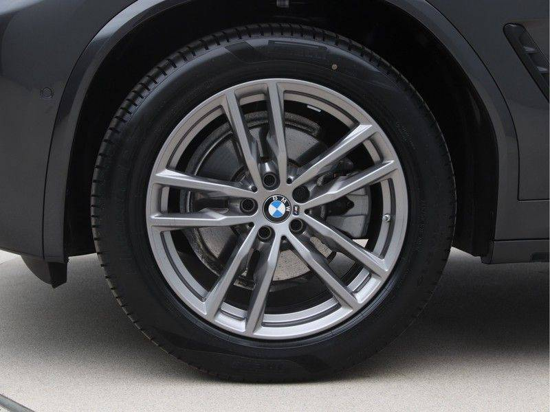 BMW X3 xDrive 20d High Executive afbeelding 24
