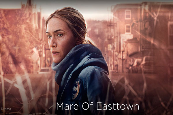 mare of easttown serie