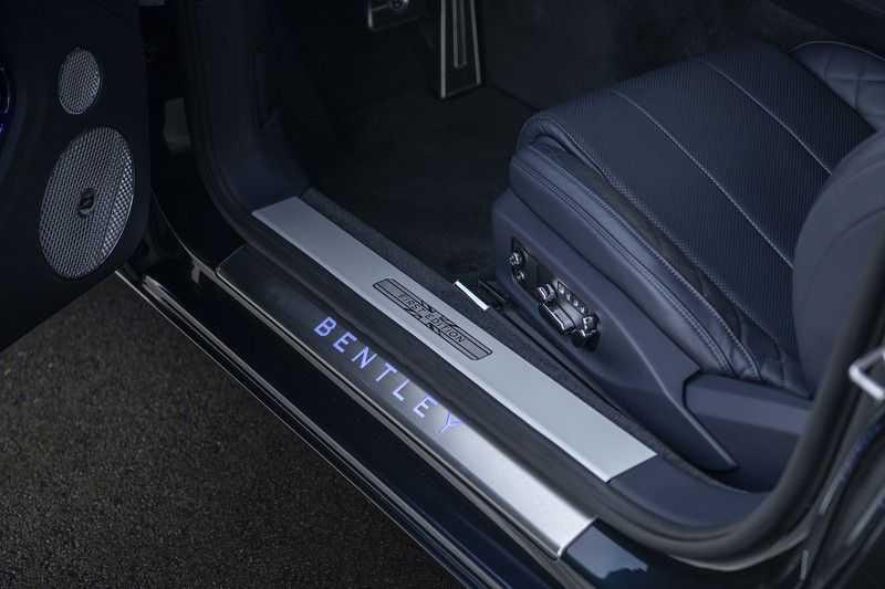 Bentley Continental GT 6.0 W12 First Edition Naim Audio + Massage gekoelde/verwarmde stoelen afbeelding 17