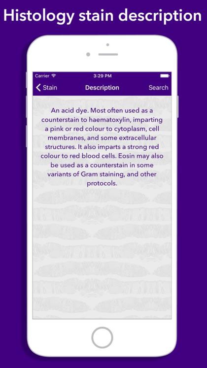 Thumbnail image for FlashKarte Histology Stains